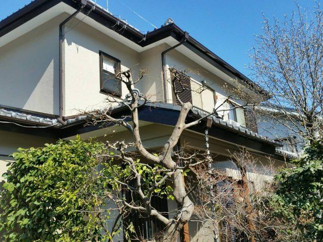 神奈川県横浜市港北区 外壁塗装・屋根塗装
