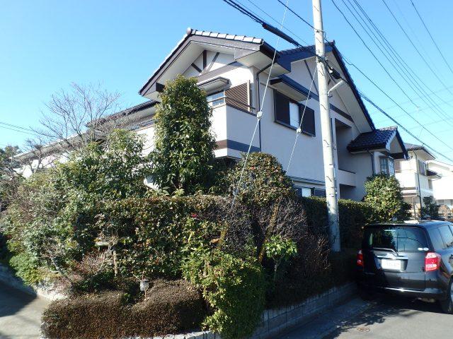 埼玉県久喜市 外壁塗装・屋根塗装