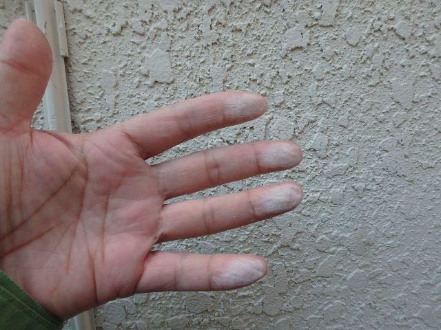 埼玉県児玉郡上里町 M様邸 外壁塗装工事が完工しました