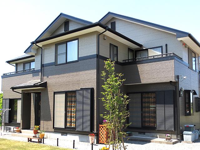外壁及び屋根塗装及びその他塗装