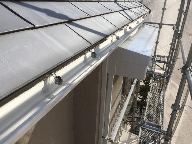 埼玉県川越市 外壁塗装・雨樋全交換アフター写真