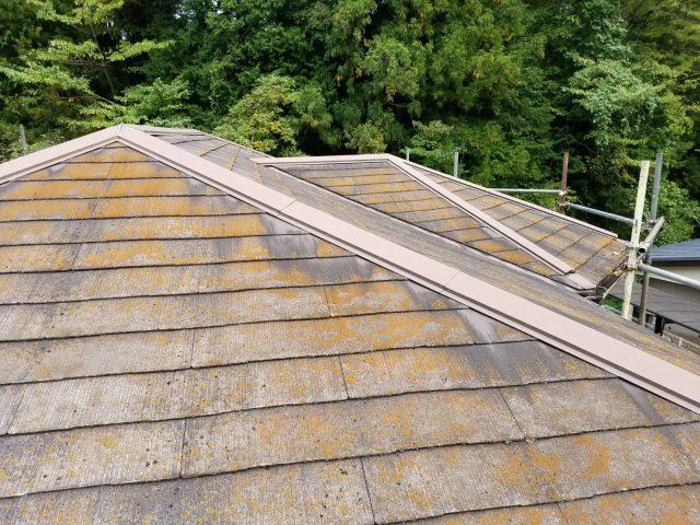 神奈川県相模原市緑区 Ⅰ様邸 外壁塗装・屋根塗装工事が完工しました