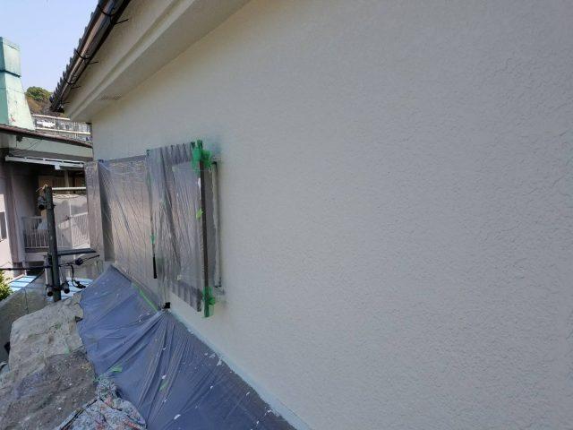 千葉県松戸市 外壁塗装アフター写真