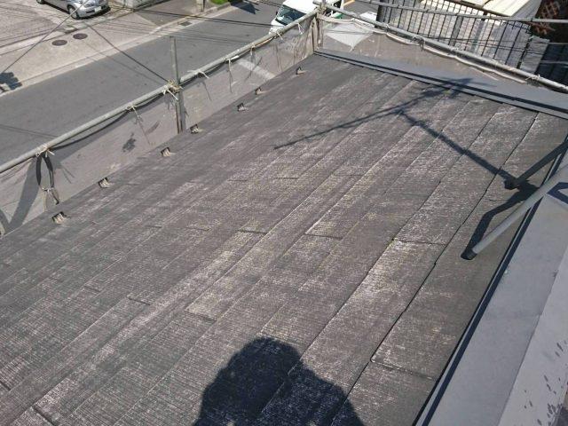 東京都足立区 H様邸 外壁塗装・屋根塗装・シーリング工事が完工しました