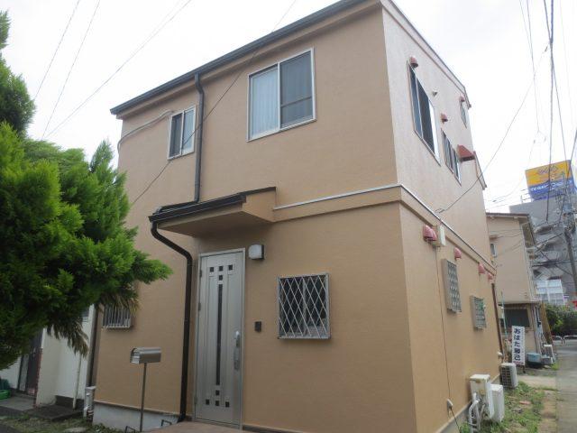 東京都西東京市 外壁塗装 屋根塗装