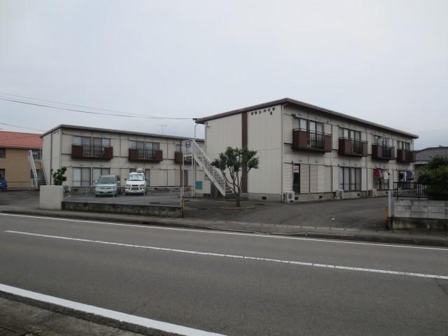 群馬県高崎市 外壁塗装・屋根塗装ビフォア写真