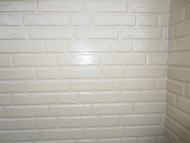 埼玉県越谷市 外壁塗装アフター写真