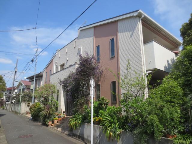 東京都大田区 外壁塗装・屋根塗装・タイルコーティング・その他アフター写真
