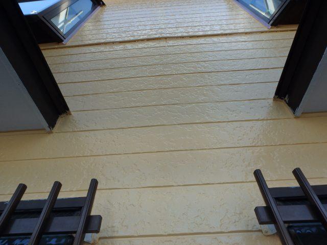 東京都町田市 外壁塗装工事・屋根塗装工事アフター写真