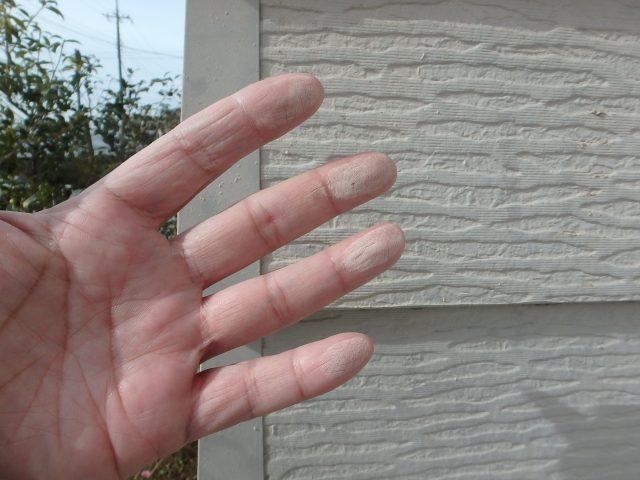 千葉県山武郡横芝光町 M様邸 外壁塗装 屋根塗装 温水器撤去工事が完工しました