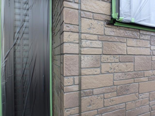 東京都西東京市 外壁塗装・屋根塗装アフター写真