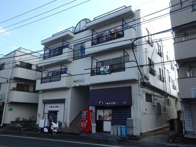 埼玉県新座市 外壁塗装・防水工事・LED照明工事・その他工事