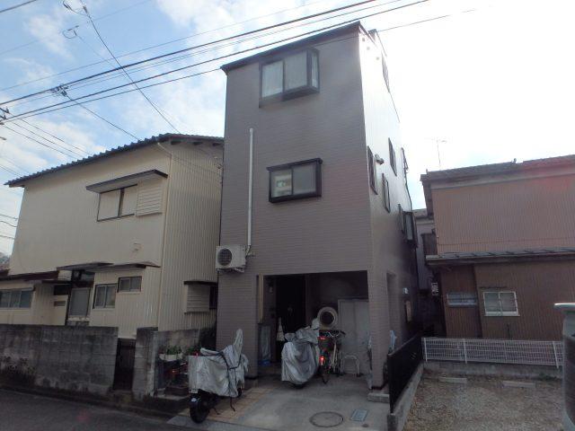 神奈川県川崎市川崎区 外壁塗装・屋根塗装・シーリング工事アフター写真