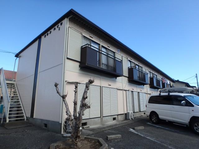 群馬県高崎市 外壁塗装・屋根塗装アフター写真
