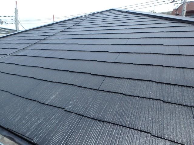 埼玉県川口市 外壁塗装・屋根塗装アフター写真