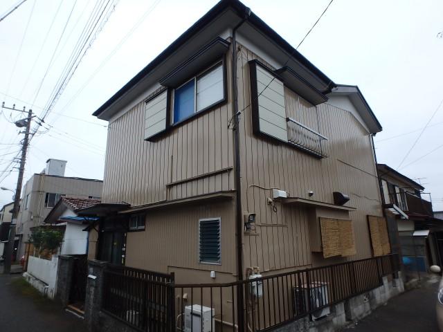 千葉県船橋市 外壁塗装・大工工事アフター写真