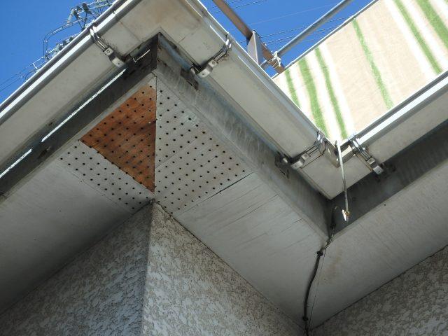 埼玉県桶川市 S様邸 外壁塗装・屋根塗装・大工補修・板金工事が完工しました