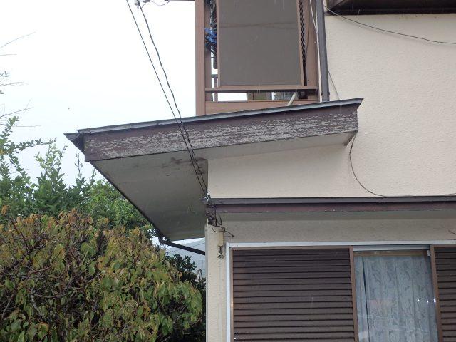 神奈川県伊勢原市 S様邸 外壁塗装・屋根塗装・板金工事・大工工事が完工しました
