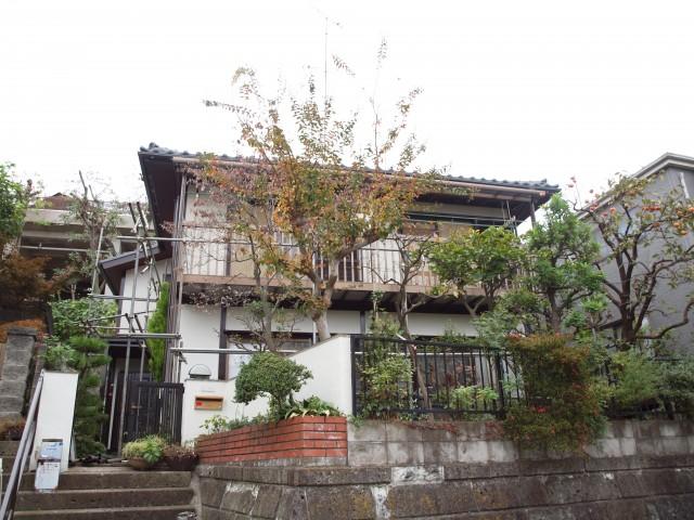 神奈川県川崎市 外壁塗装・雨樋全交換アフター写真