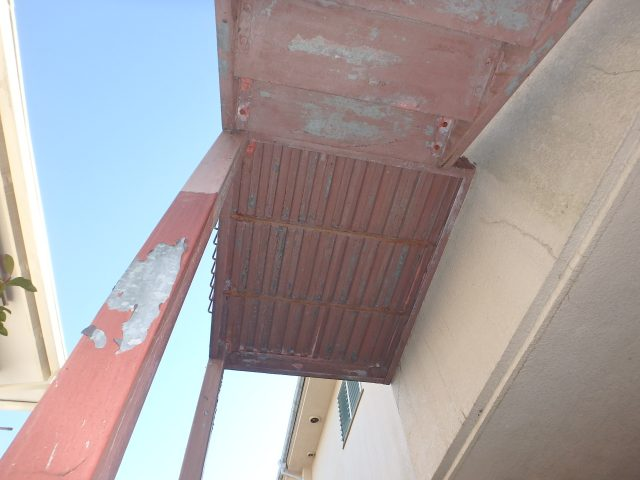 千葉県市川市 Pハイツ 外壁塗装・屋根塗装工事が完工しました